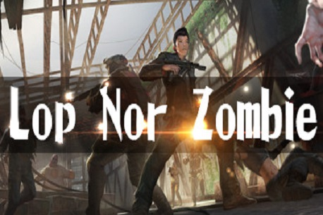 Lop Nor Zombie VR (Steam VR)
