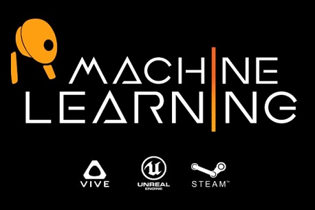 Machine Learning: Episode I (Steam VR)