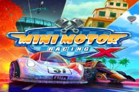 Mini Motor Racing X (PSVR)