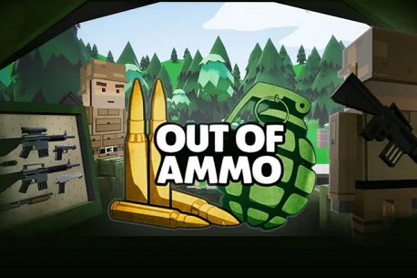 Out of Ammo (Steam VR)