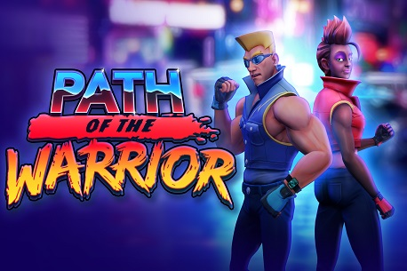 Path of the Warrior (Oculus Quest)