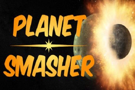 Planet Smasher (Steam VR)