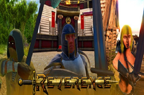 Reverence: The Ultimate Combat Experience (Steam VR)
