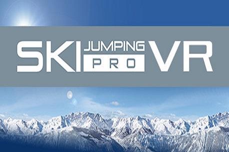 Ski Jumping Pro VR (PSVR)