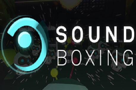 Soundboxing (Steam VR)