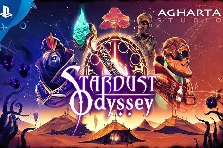 Stardust Odyssey (PSVR)