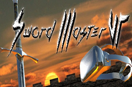 Sword Master VR (Steam VR)