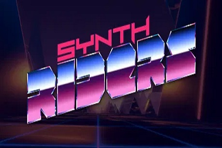 Synth Riders (Oculus Quest)