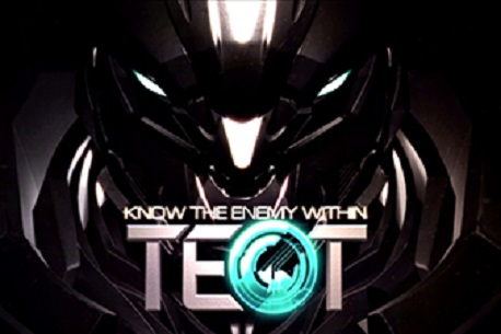TEOT - The End OF Tomorrow (Steam VR)
