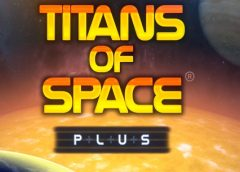 Titans of Space PLUS (Oculus Quest)