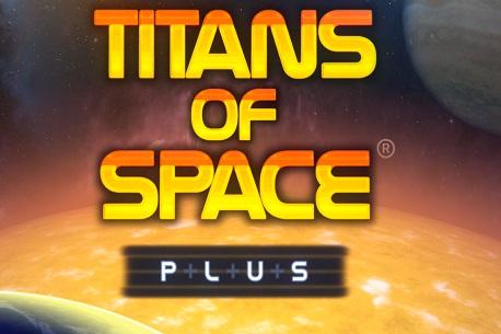 Titans of Space PLUS (Oculus Quest)