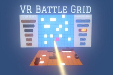 VR Battle Grid (Steam VR)