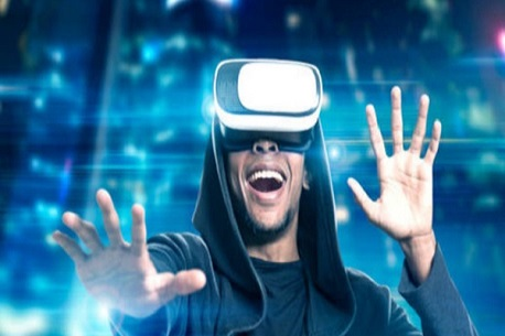 Virtual Devices, VR Technology and 5G