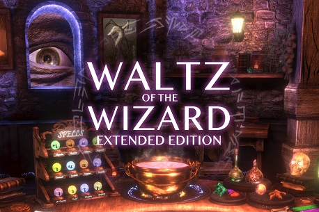 Waltz of the Wizard: Extended Edition (Oculus Quest)