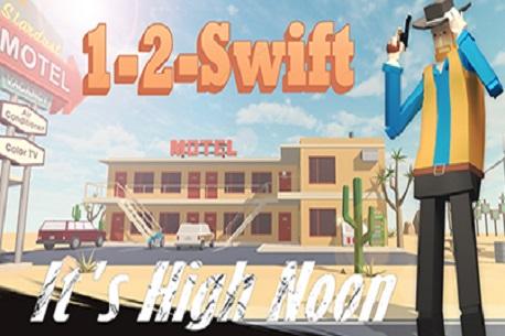 1-2-Swift (Steam VR)