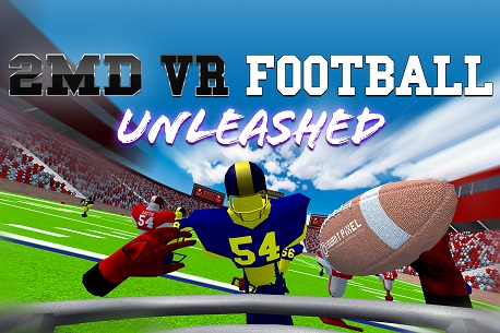 2MD: VR Football Unleashed (Oculus Quest)