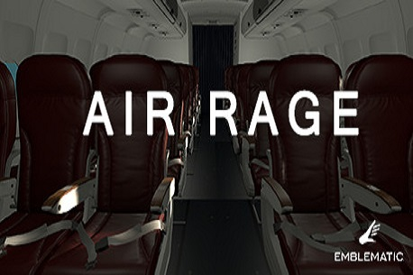 Air Rage (Steam VR)