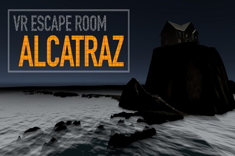 Alcatraz: VR Escape Room (Steam VR)