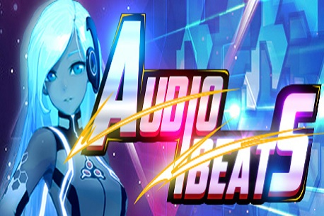 AudioBeats (Steam VR)