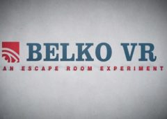 Belko VR: An Escape Room Experiment (Steam VR)
