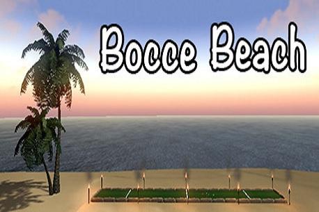 Bocce Beach (Steam VR)