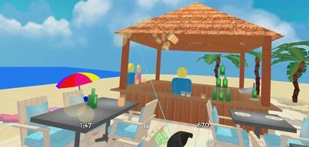 Break Time! (Steam VR)