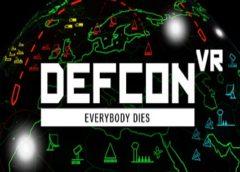 DEFCON VR (Steam VR)