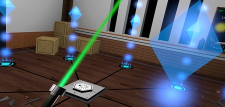 DOOORS VR (Steam VR)