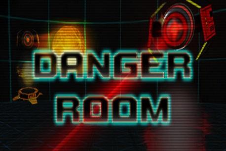 Danger Room (Steam VR)