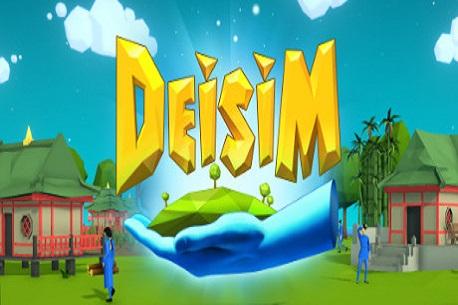 Deisim (Steam VR)
