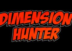 Dimension Hunter VR (Steam VR)