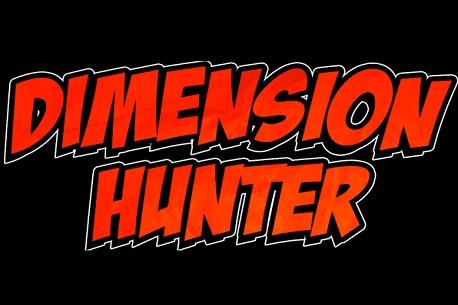 Dimension Hunter VR (Steam VR)