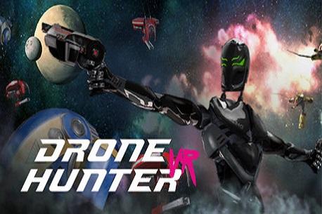 Drone Hunter VR (Steam VR)