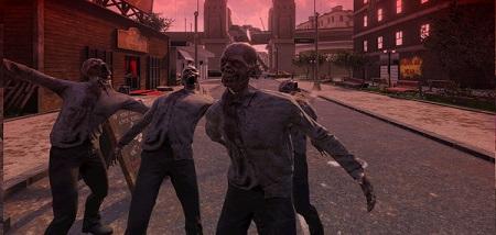 Drunk or Dead (Steam VR)