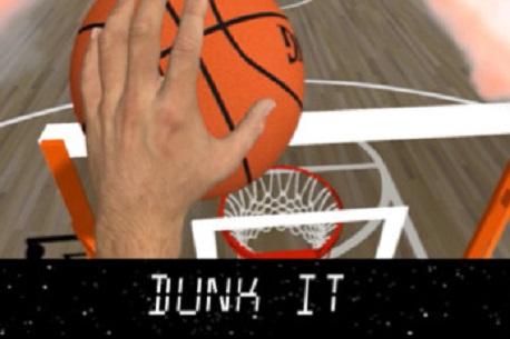 Dunk It (Steam VR)
