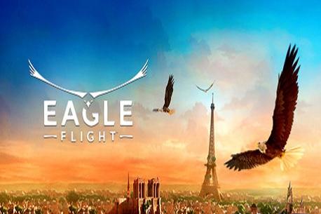 Eagle Flight (Steam VR)