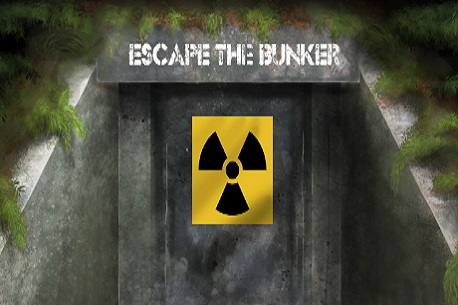 Escape the Bunker (Steam VR)