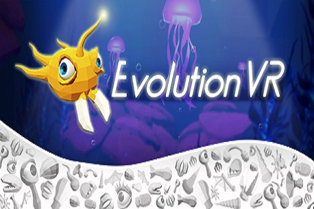 Evolution VR (Steam VR)