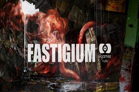 Fastigium (Steam VR)