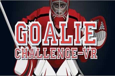 Goalie Challenge VR (Steam VR)