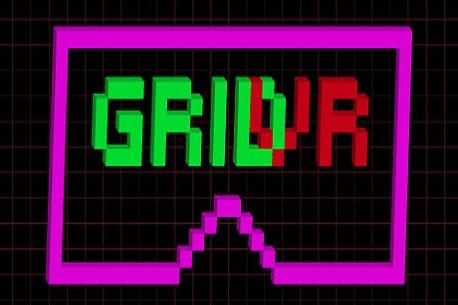 GridVR (Steam VR)