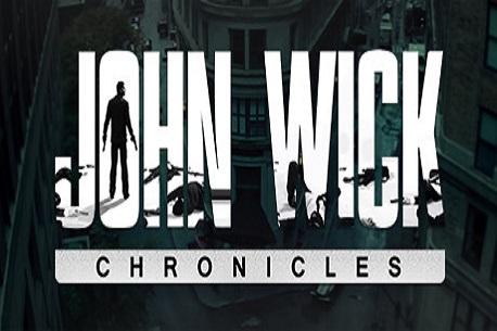John Wick Chronicles (Steam VR)