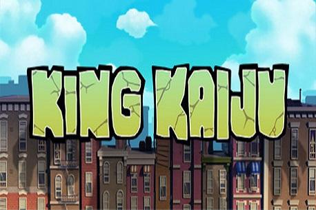 King Kaiju (Steam VR)