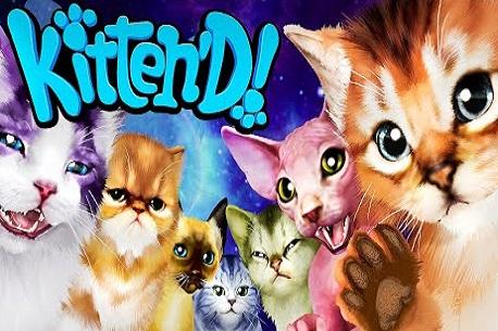 Kitten'd (PSVR)