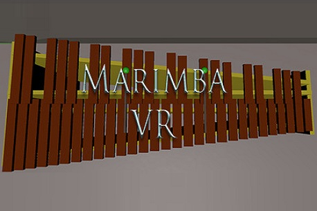 Marimba VR (Steam VR)