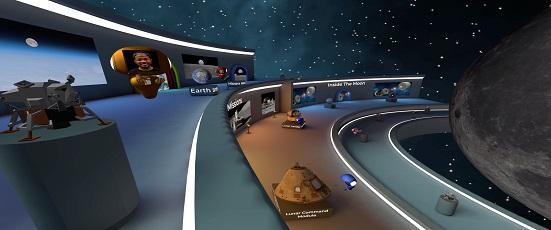 Multiverse (Oculus Quest)