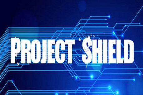 Project Shield (Steam VR)