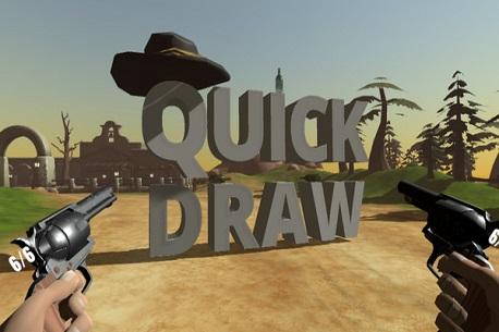 Quick Draw (Steam VR)