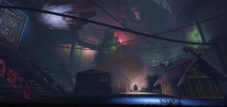 Rest House (Steam VR)