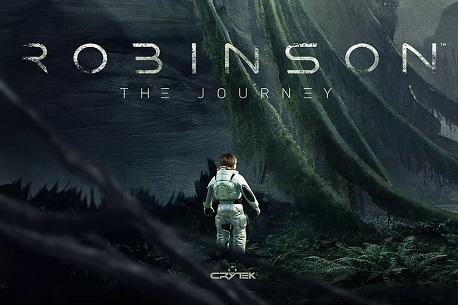 Robinson: The Journey (Steam VR)